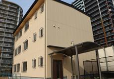神戸市立湊学童保育コーナー